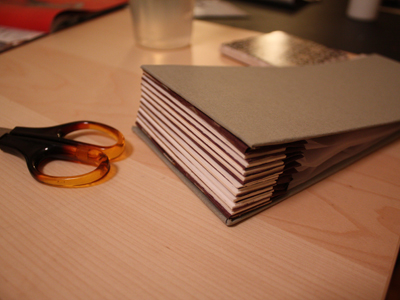 envelope book pARTy