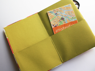 new journal for amsterdam
