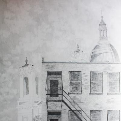 basilica, loring park