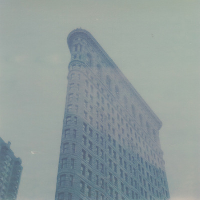 flatiron building may 2011