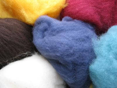birdie's wool