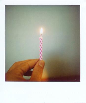 jen : birthday