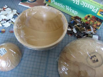 wrap bowl