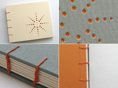 burst journals