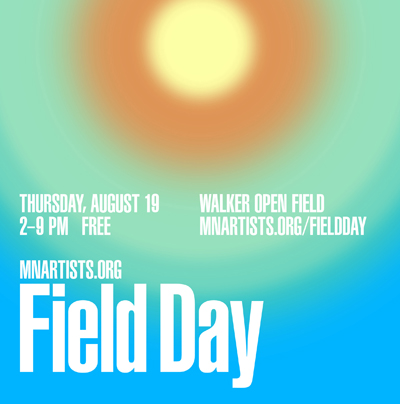 mnartists.org field day