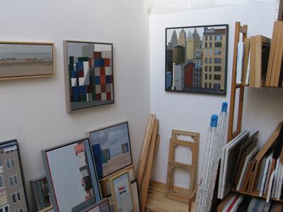 gineke's studio