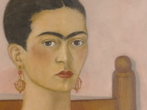 frida kahlo @ walker art center