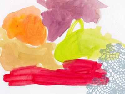 sonya's palette