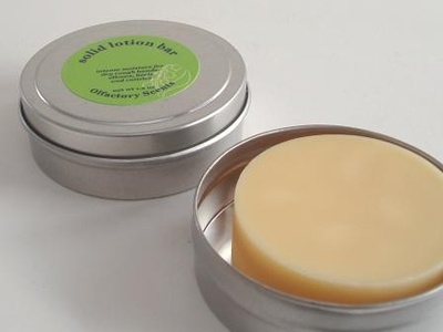 etsy : olfactory scents : lotion bar