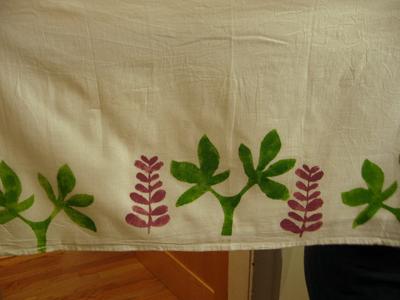 kathryn's towel