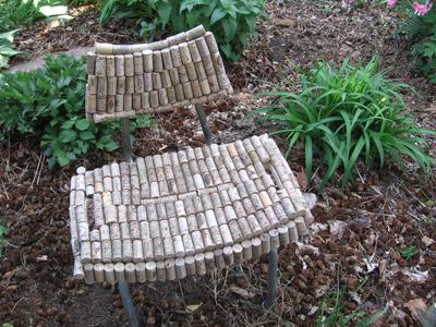 rita's chair