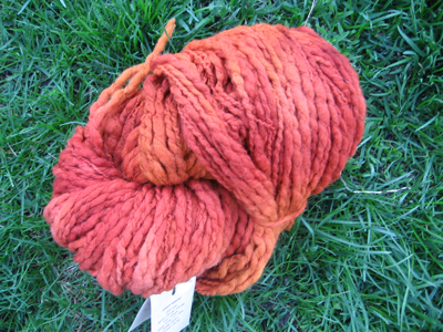 skein from briar patch