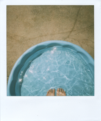 me : summer