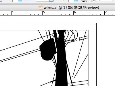 wires w.i.p