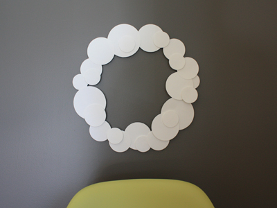 circle wreath