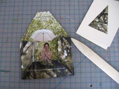 fold envelope